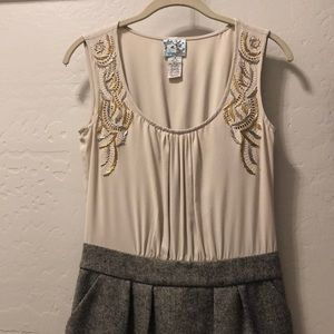 Anthropologie Tabitha Jumper